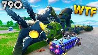 Fortnite Funny WTF Fails and Daily Best Moments Ep.790