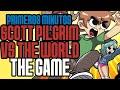 Jugando Scott Pilgrim Vs The World The Game