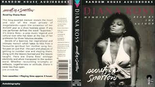 Diana Ross: Secrets of a Sparrow (1993) | Audiobook Memoir