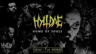 HYLIDAE - Home Of Souls