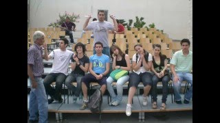 Sant Joseph School - Graduation 2007
