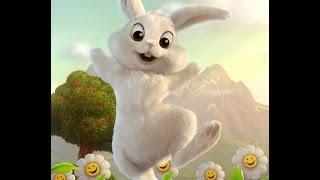 Басня заяц на ловле