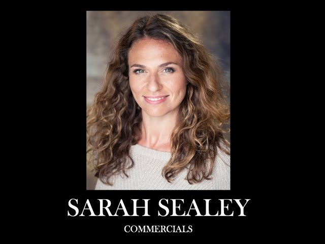 Commercial Acting Showreel