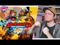 Видеообзор Streets of Rage 4 от Pixel_Devil Live