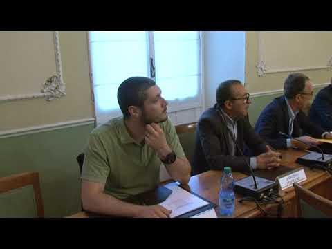 VENERDI' IN PROVINCIA LA QUESTIONE DELLE BOLLETTE DELL'AMAT DI IMPERIA