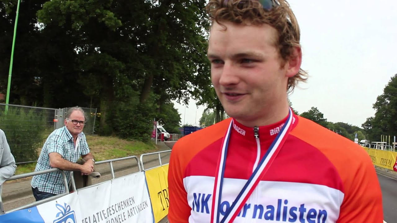 Terugblik NK Journalisten 2014 in Ootmarsum