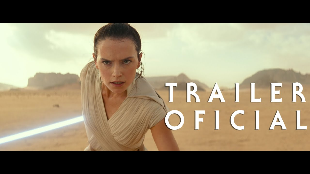 Star Wars: Episódio 9 - Trailer Oficial