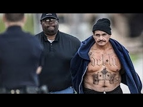 National Documentary ➤  Mexican Mafia Hardest Criminal Organization Gang