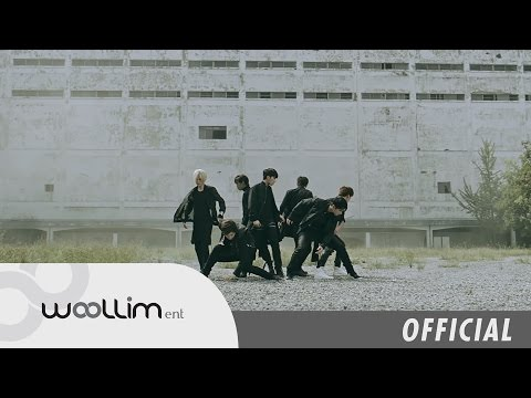 INFINITE - The Eye