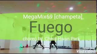 Fuego   Zumba   MEGAMIX69   CHAMPETA