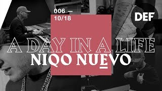 006   Niqo Nuevo | A Day In A Life