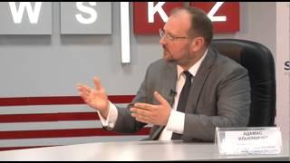 """Совместный проект единого портала """"Самрук-Казына"""" и BNews.kz"""