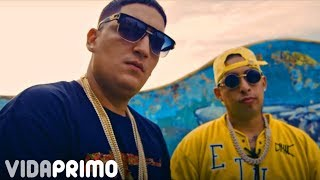 Patrón - Ñengo Flow feat. D-Enyel (Video)