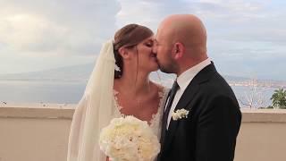 WEDDING DAY {Gilda & Raffaele}
