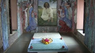 Avatar Meher Baba's Samadhi in Full High Definition