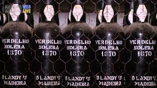 Madeira Wine and Museum