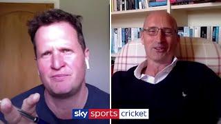 Do Pietersen, Flintoff & Anderson make Nasser Hussain & Rob Key's BEST England XI?