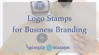 How To Use Logo Stamps For Business Branding