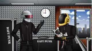 DAFT THOUGHTS - Ep.7