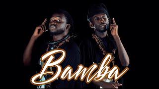 Cherifou & Job Sa Brain – Bamba