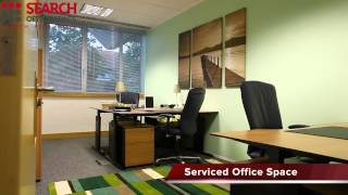 preview picture of video 'Office Space Leatherhead, Surrey - Serviced Offices Surrey'
