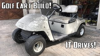 Kindig It Golf Cart Build on golf players, golf trolley, golf buggy, golf games, golf accessories, golf tools, golf machine, golf card, golf handicap, golf hitting nets, golf words, golf girls, golf cartoons,