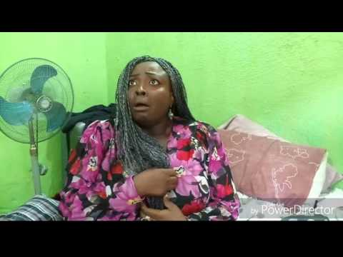 Sugar Mummy Hustle [Part 1]