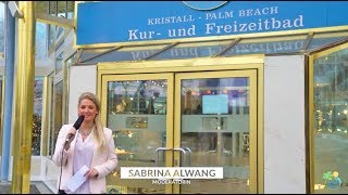 Sabrina Alwang Messe- und Event Moderatorin video preview