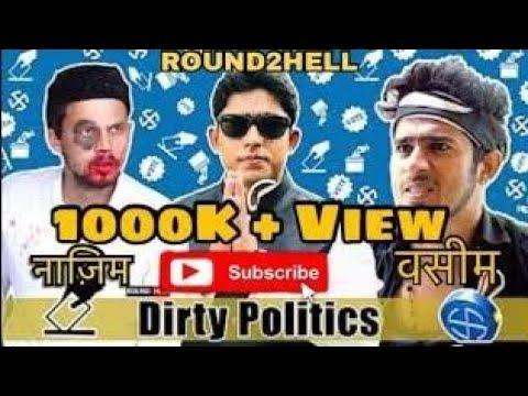 Dirty Politics by R2H 😂😂😂