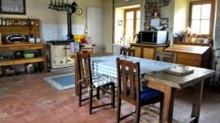 preview picture of video 'Achat / Vente Neuilly-le-Brignon Maison Ferme Propriété'
