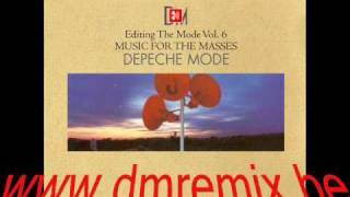 Depeche Mode - I Want You Now (Kaiser Extended Piano In Motion)