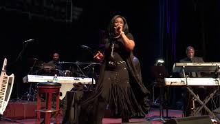 Angela Winbush I'll Be Good Bethesda Jazz and Blues November 19 2017