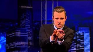 Show Leoše Mareše - Lip Sync Battle: Ben Cristovao