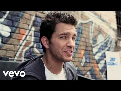 Keep Your Head Up performed by Andy Grammer