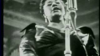 "Ella Fitzgerald, ""Angel Eyes"""