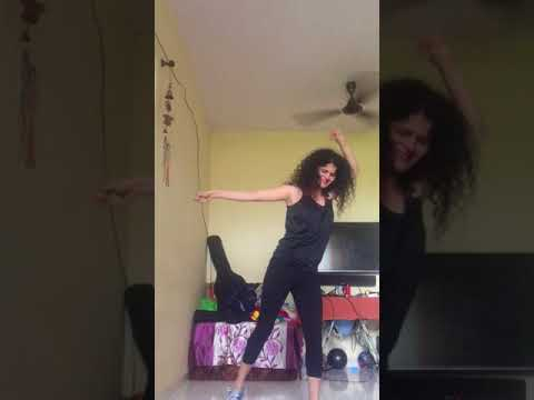 Wild thoughts dance steps by Kirti shukla