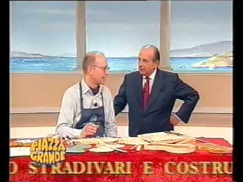 Italian TV Rai2 - Part 2
