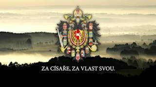 Imperial Anthem of Austria-Hungary in Czech (1848-1918)