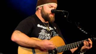 Zac Brown Band. Pepsi cola roadhouse. Cold Hearted. dec 4, 2010