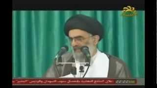 فضل سورة يس - سيد هادي المدرسي