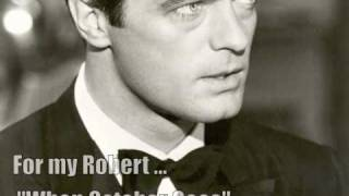 "Robert Goulet ""When October Goes"""
