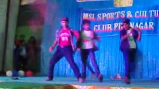 Best Dance EVer In The World History