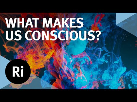 , title : 'The Source of Consciousness - with Mark Solms'