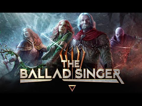 Trailer - The Ballad Singer -  Early Access thumbnail