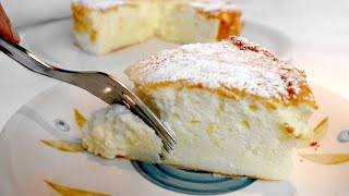 Never had such a creamy cake! Everyone will ask you for the recipe! # 336