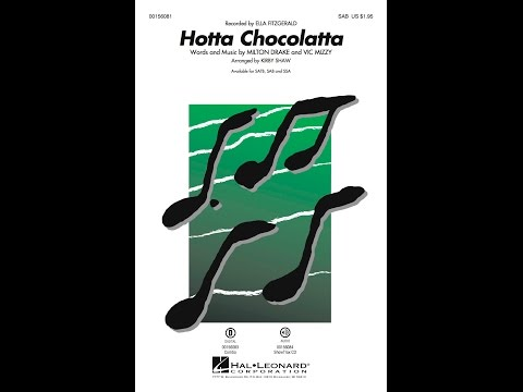 Hotta Chocolatta