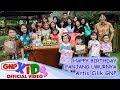 Download Lagu Happy Birthday & Panjang Umurnya - Artis Cilik GNP Mp3 Free