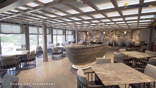 MSC Seaview: Restaurants & Bars