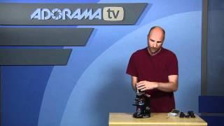 Celestron Digital Microscope: Product Reviews: Adorama Photography TV