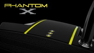 Scotty Cameron Phantom X 7.5 Putter-video